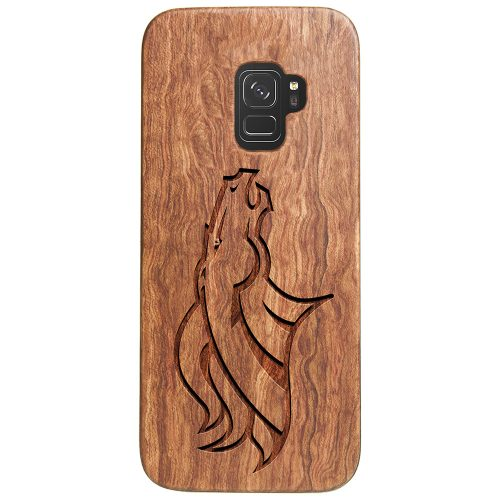 Denver Broncos Galaxy S9 Case