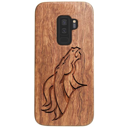 Denver Broncos Galaxy S9 Plus Case