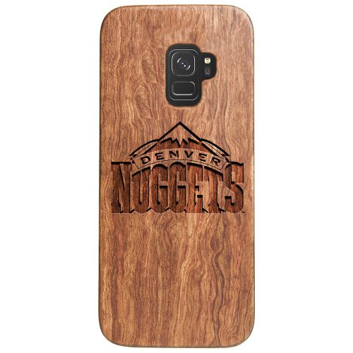 Denver Nuggets Galaxy S9 Case