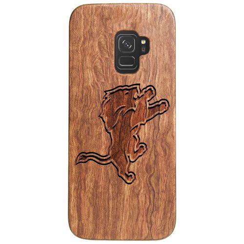 Detroit Lions Galaxy S9 Case