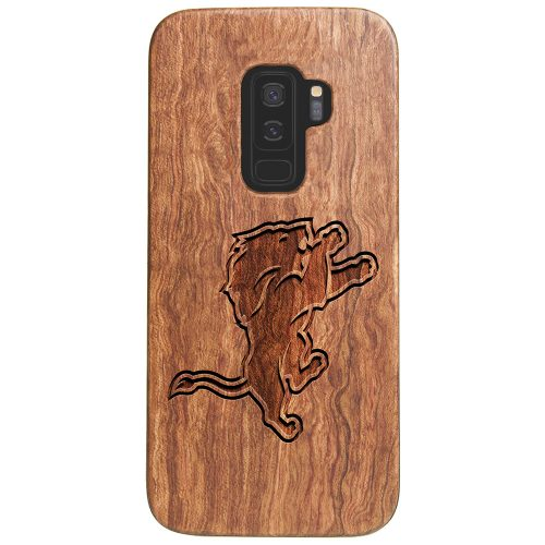Detroit Lions Galaxy S9 Plus Case