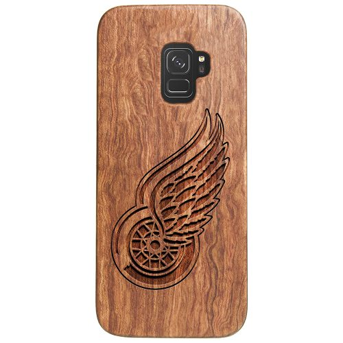 Detroit Red Wings Galaxy S9 Case