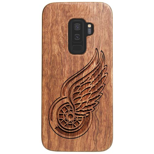 Detroit Red Wings Galaxy S9 Plus Case
