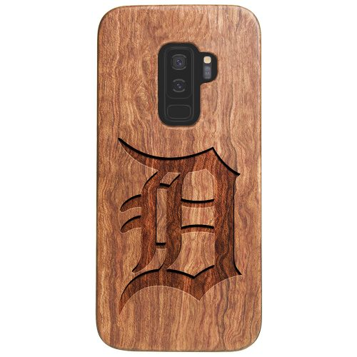 Detroit Tigers Galaxy S9 Plus Case