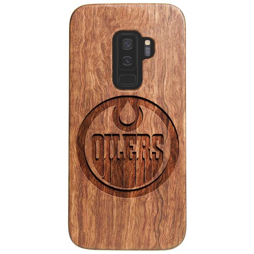Edmonton Oilers Galaxy S9 Plus Case