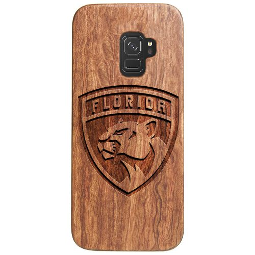 Florida Panthers Galaxy S9 Case