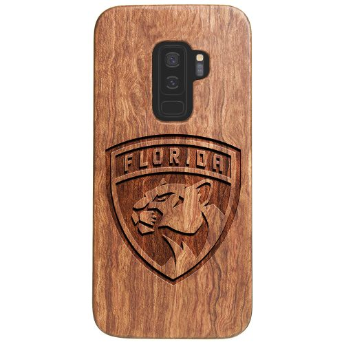 Florida Panthers Galaxy S9 Plus Case