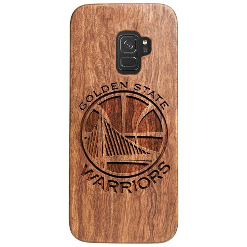 Golden State Warriors Galaxy S9 Case