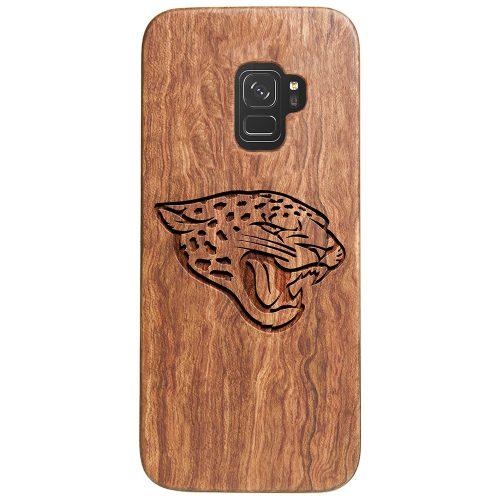 Jacksonville Jaguars Galaxy S9 Case
