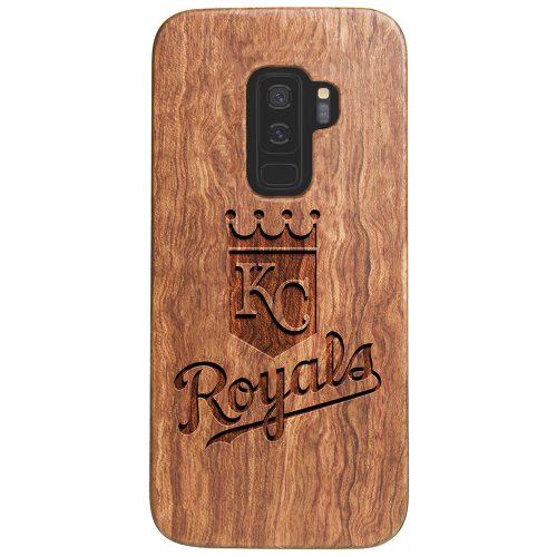 Kansas City Royals Galaxy S9 Plus Case