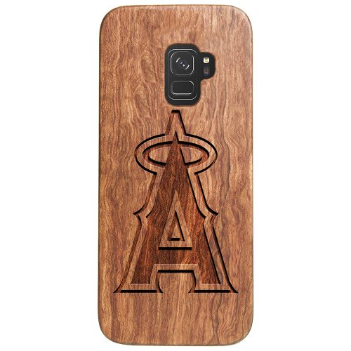 Los Angeles Angels Galaxy S9 Case