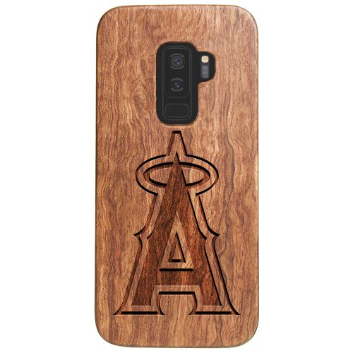 Los Angeles Angels Galaxy S9 Plus Case