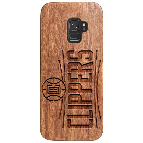 Los Angeles Clippers Galaxy S9 Case