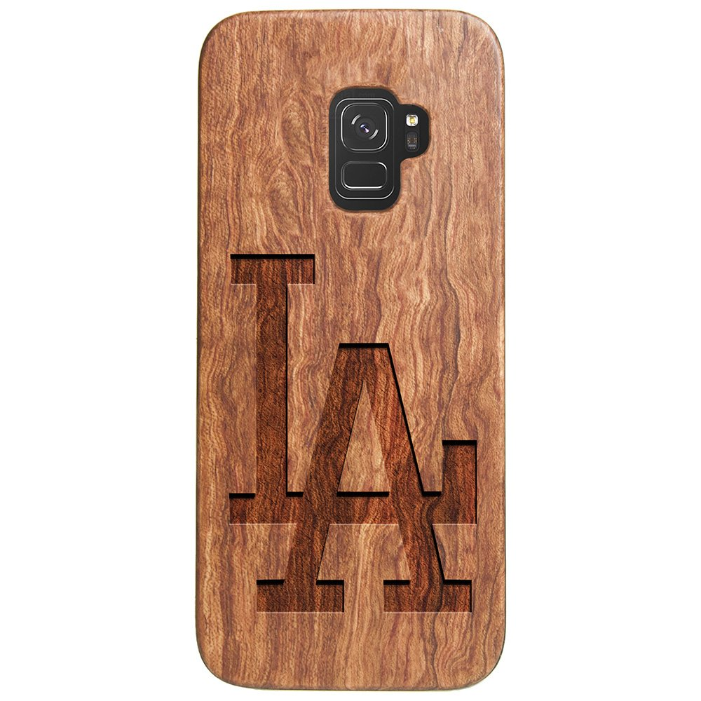 Los Angeles Dodgers Galaxy S9 Case Classic