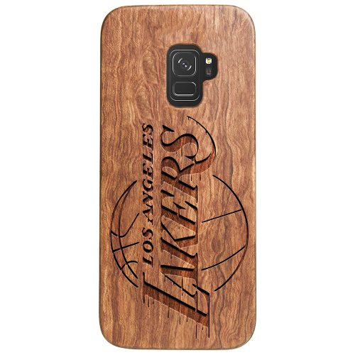 Los Angeles Lakers Galaxy S9 Case