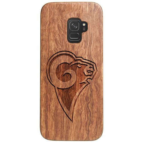 Los Angeles Rams Galaxy S9 Case