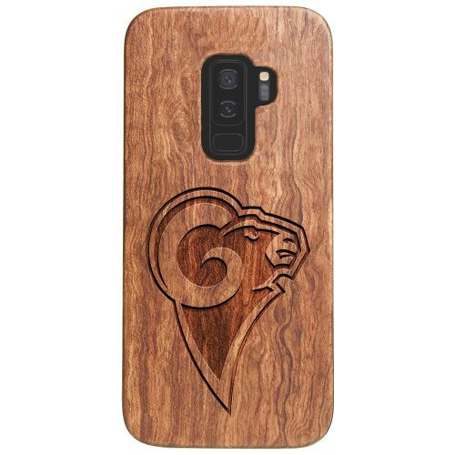 Los Angeles Rams Galaxy S9 Plus Case