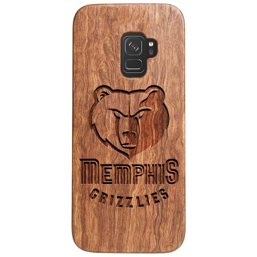 Memphis Grizzlies Galaxy S9 Case