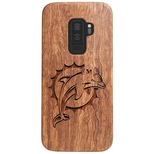 Miami Dolphins Galaxy S9 Plus Case
