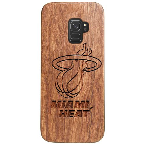 Miami Heat Galaxy S9 Case