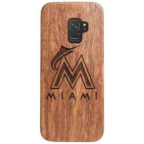Miami Marlins Galaxy S9 Case