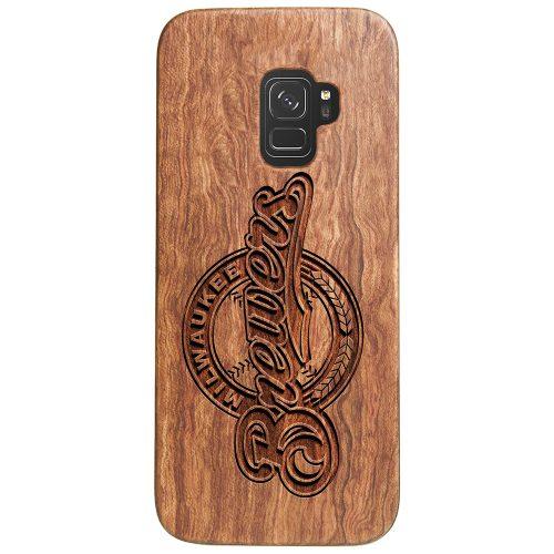 Milwaukee Brewers Galaxy S9 Case