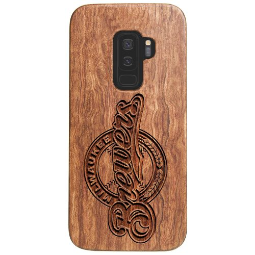 Milwaukee Brewers Galaxy S9 Plus Case