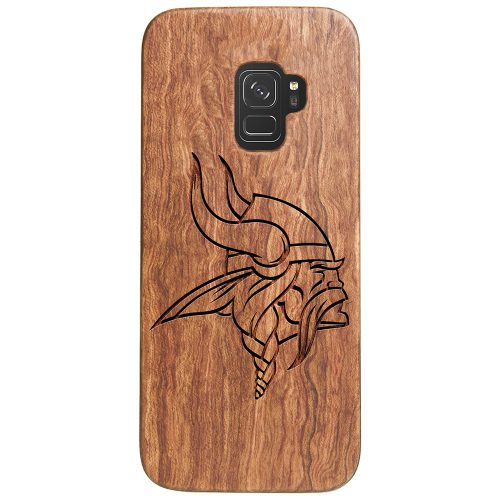 Minnesota Vikings Galaxy S9 Case