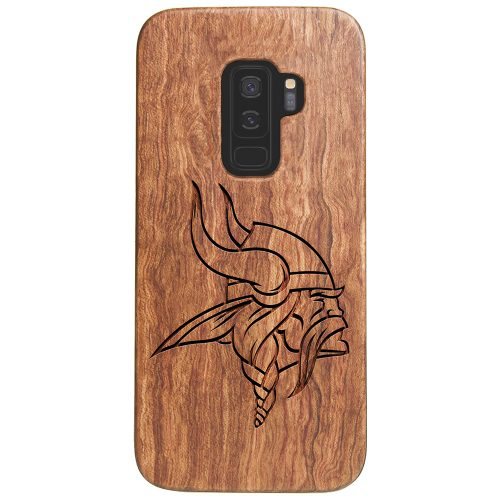 Minnesota Vikings Galaxy S9 Plus Case