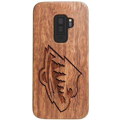 Minnesota Wild Galaxy S9 Plus Case