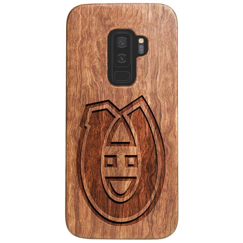 Montreal Canadiens Galaxy S9 Plus Case