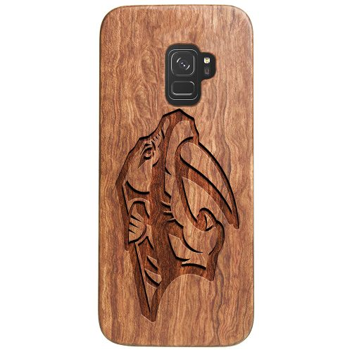 Nashville Predators Galaxy S9 Case