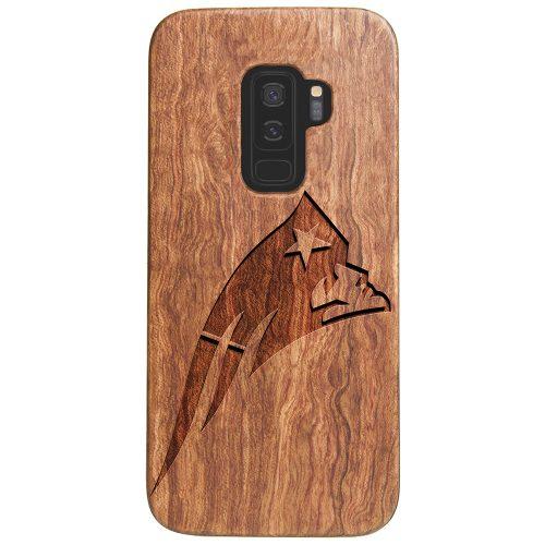 New England Patriots Galaxy S9 Plus Case