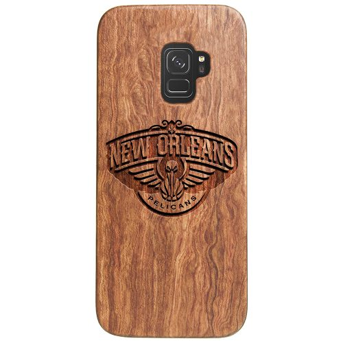 New Orleans Pelicans Galaxy S9 Case