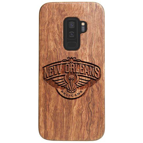 New Orleans Pelicans Galaxy S9 Plus Case