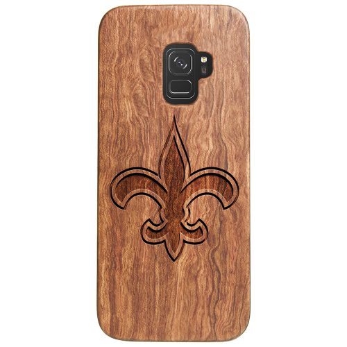 New Orleans Saints Galaxy S9 Case