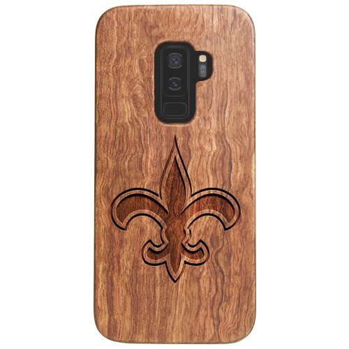 New Orleans Saints Galaxy S9 Plus Case