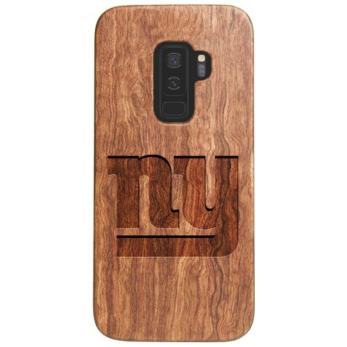 New York Giants Galaxy S9 Plus Case