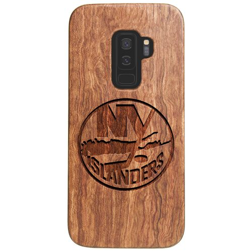New York Islanders Galaxy S9 Plus Case
