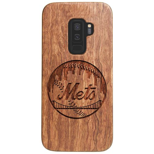 New York Mets Galaxy S9 Plus Case