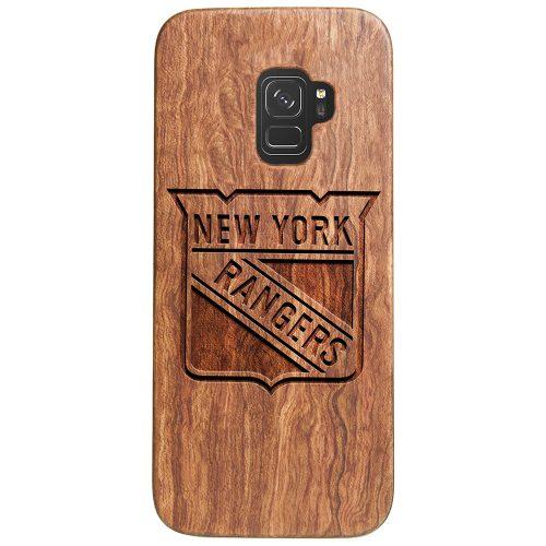 New York Rangers Galaxy S9 Case