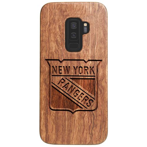 New York Rangers Galaxy S9 Plus Case