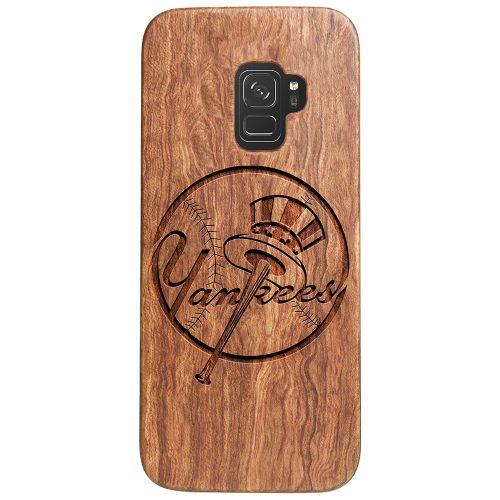 New York Yankees Galaxy S9 Case