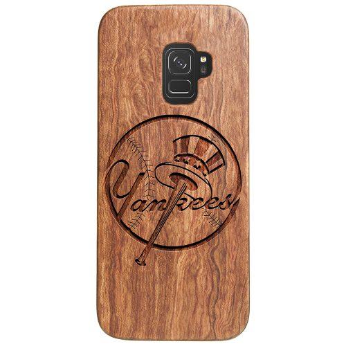 New York Yankees Galaxy S9 Case