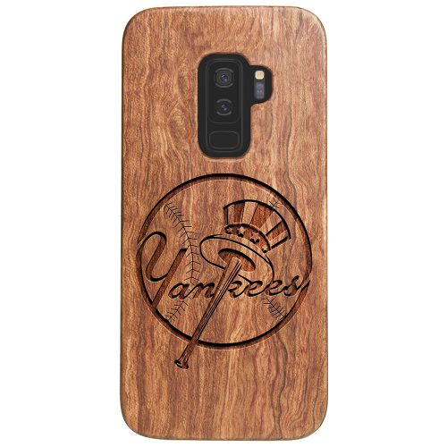 New York Yankees Galaxy S9 Plus Case