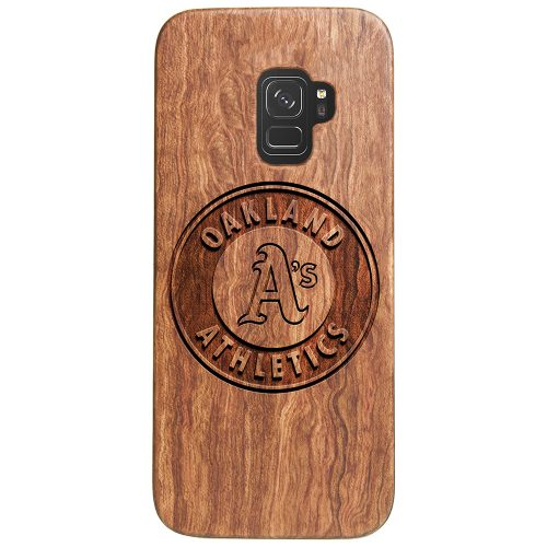 Oakland Athletics Galaxy S9 Case