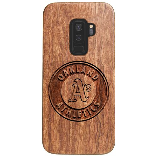 Oakland Athletics Galaxy S9 Plus Case