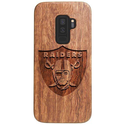 Oakland Raiders Galaxy S9 Plus Case