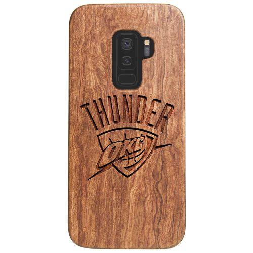 OKC Thunder Galaxy S9 Plus Case