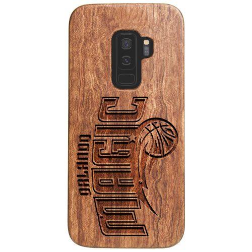 Orlando Magic Galaxy S9 Plus Case